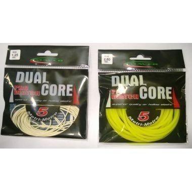 Elastic Dual Core Pro Match 3.6mm / 5m Maver