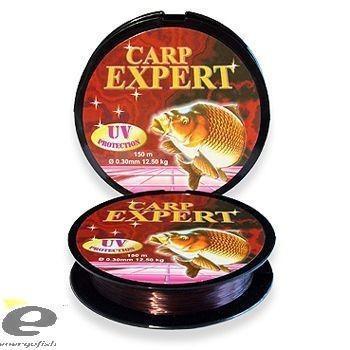 Fir Carp Expert UV culoare Violet 150m (Diametru fir: 0.25 mm) Carp Expert Oferta pescar-expert