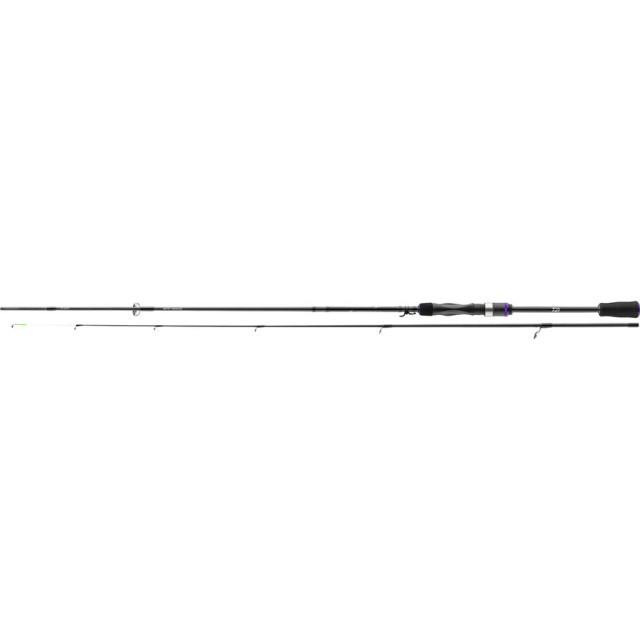 Lanseta spinning Prorex XR Light Jiggerspi 1,95M/5-14G/ 2 tronsoane Daiwa Daiwa Oferta pescar-expert