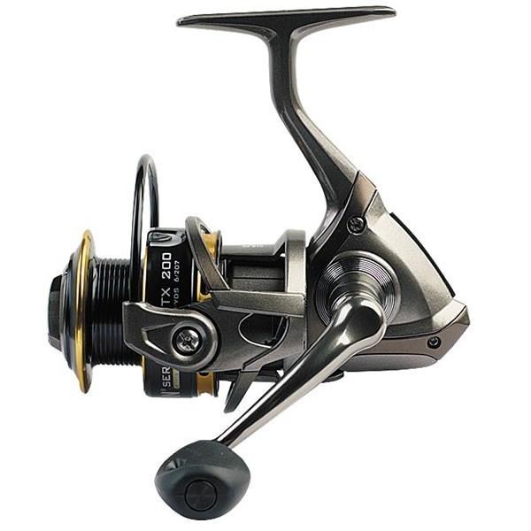 Mulineta Serinius GTX 400 Jaxon Jaxon Oferta pescar-expert