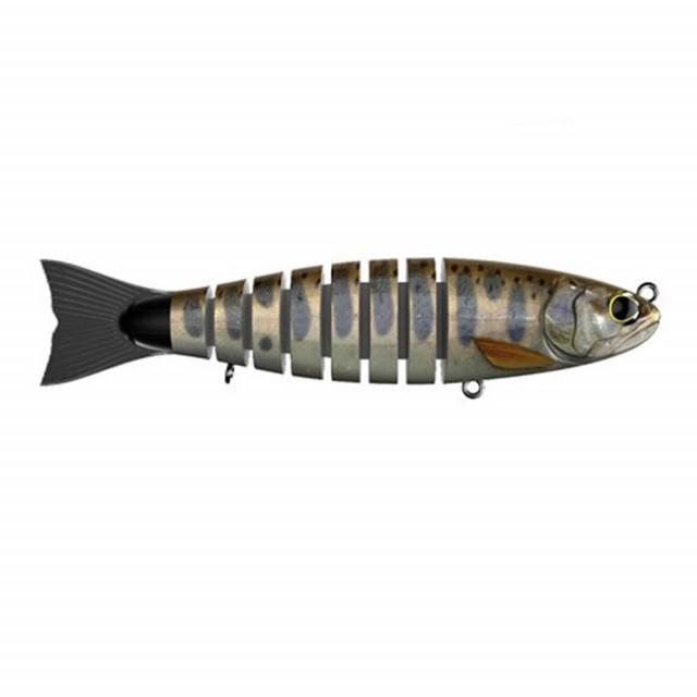 Vobler Swimbite Strout Yamame 9cm / 8g Biwaa Biwaa Oferta pescar-expert