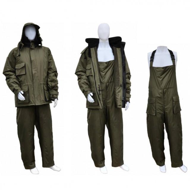 Costum Carp Zoom Thermoprof (Marime: M) Carp Zoom Oferta pescar-expert