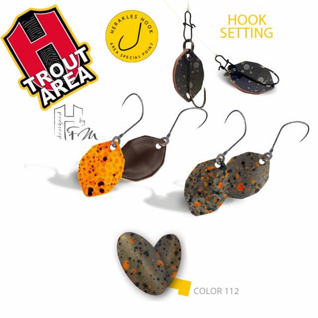 Oscilanta Herakles Sbam-B, Culoare 112, 0.4g Herakles Oferta pescar-expert