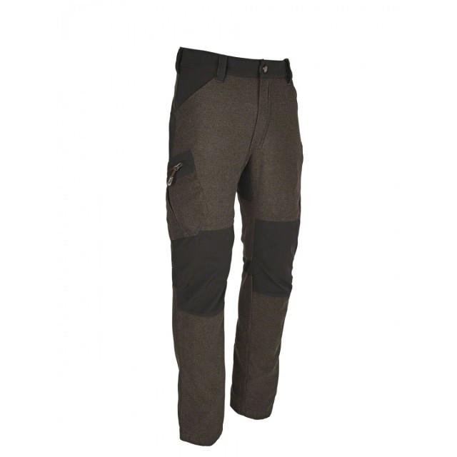Pantaloni maro Active Vintage Andre Blaser