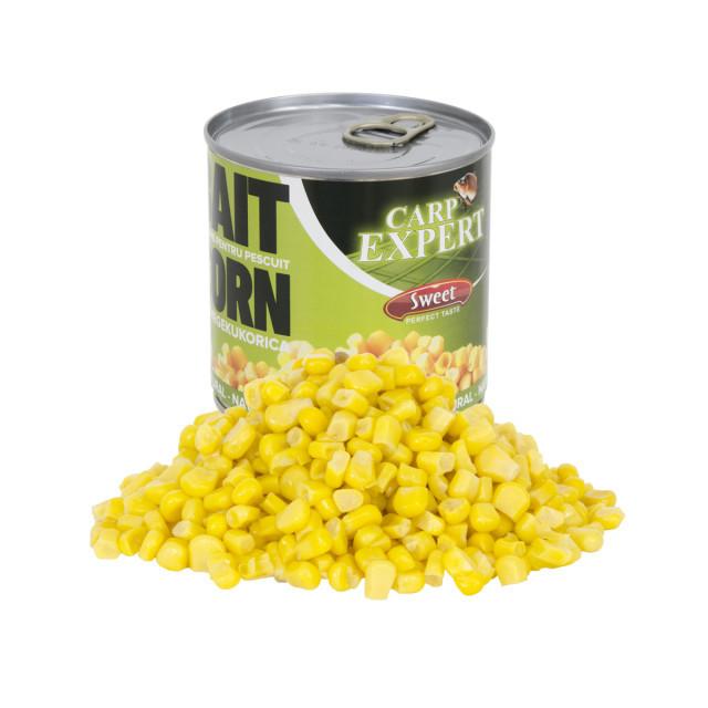 Porumb conserva Carp Expert, natur, 425 ml Carp Expert Oferta pescar-expert