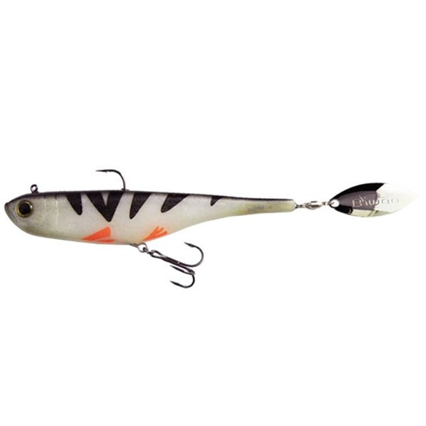 Spinnertail Divinator White Perch 14cm, 22g Biwaa Biwaa Oferta pescar-expert