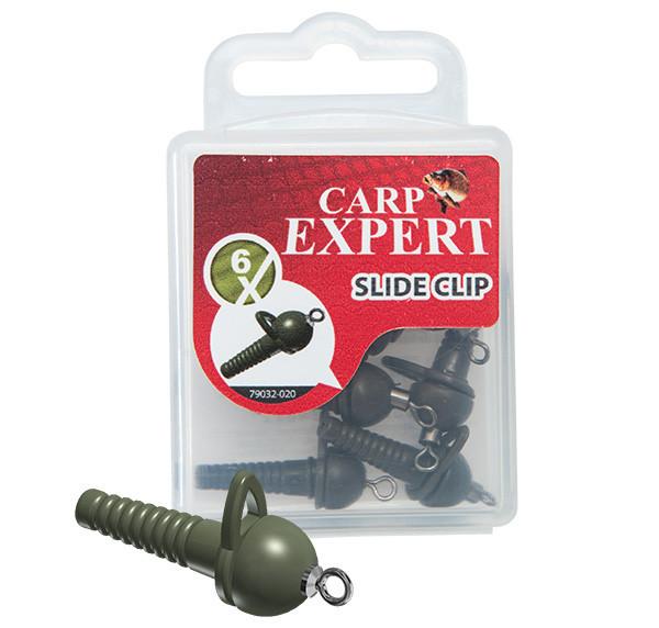 Lead Clip Slide Carp Expert Carp Expert Oferta pescar-expert