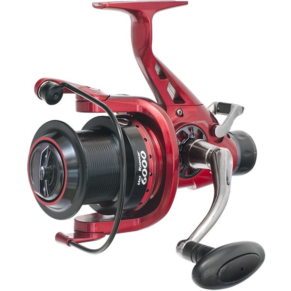 Mulineta Uni Runner 6000 Carp Expert Carp Expert Oferta pescar-expert