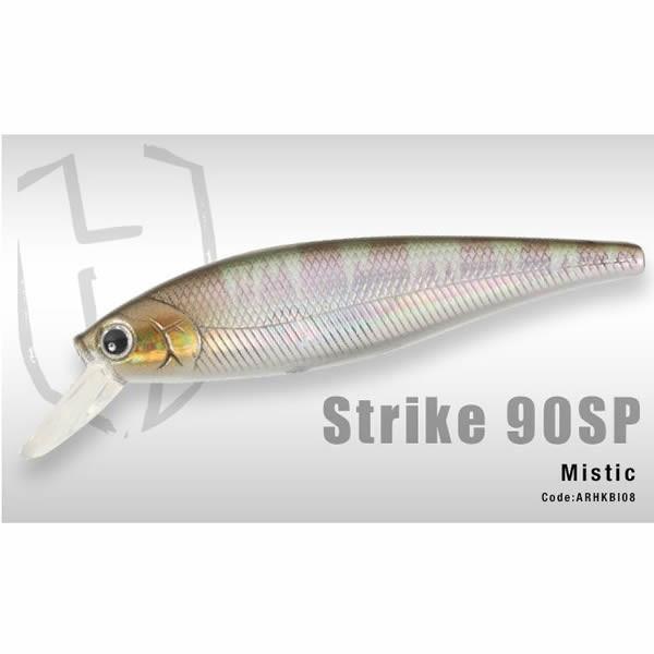 Vobler Strike 90SP 9cm 10gr Mistic Herakles Herakles Oferta pescar-expert