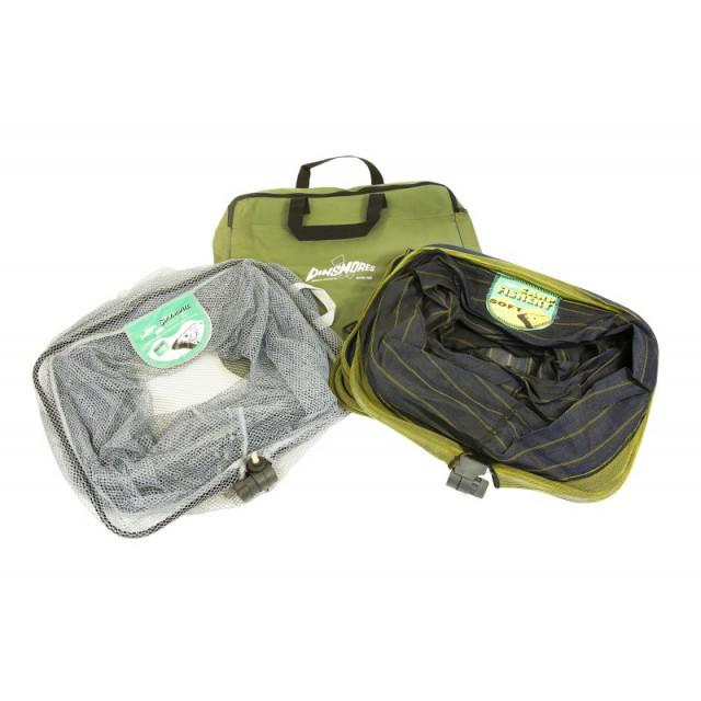 Combo Dinsmores 2 juvelnice + geanta transport