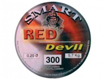 Fir monofilament Red Devil 300m Maver (Diametru fir: 0.32 mm) Maver Oferta pescar-expert