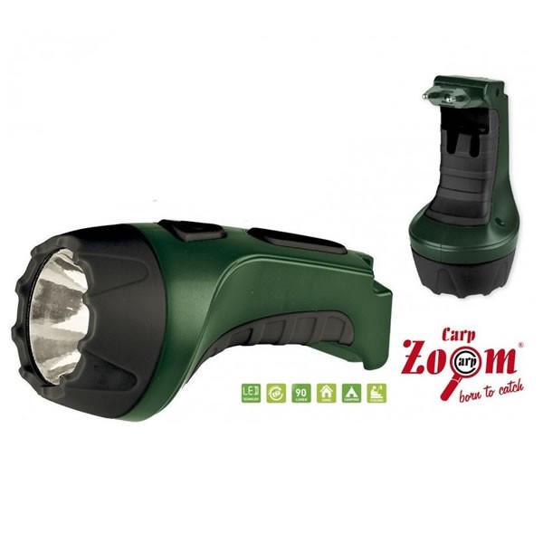 Lanterna Handy Power Carp Zoom