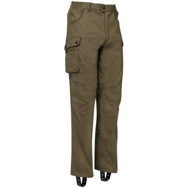 Pantaloni Grouse Kaki Verney-Carron (Marime: 58) Verney-Carron Oferta pescar-expert