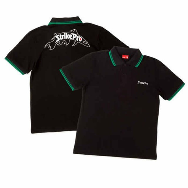 Tricou polo EverGrass Strike Pro