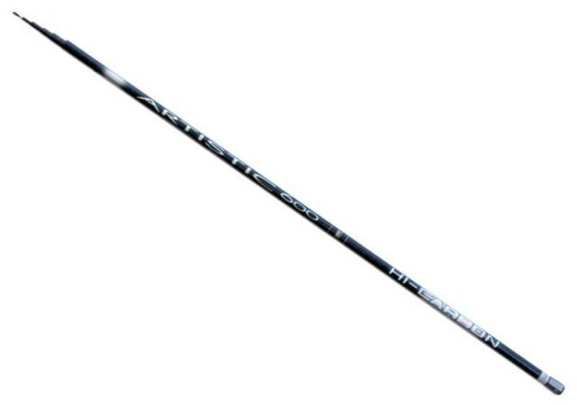 Varga Lineaeffe Tele Artistic Pole (Lungime lanseta: 7.00m) Lineaeffe Oferta pescar-expert