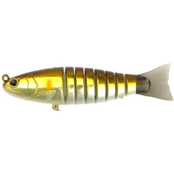 Vobler Swimbait Strout Ayu 16cm / 52g Biwaa Biwaa Oferta pescar-expert