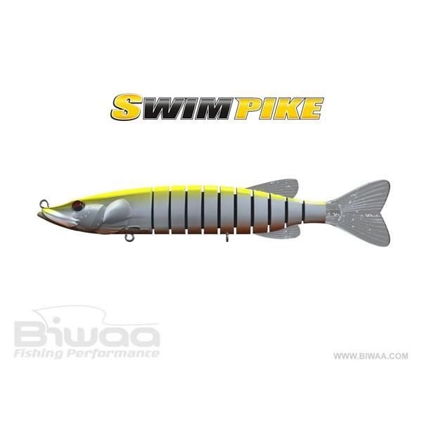 Vobler Swimpike Hi-Viz 24cm / 62g Biwaa Biwaa Oferta pescar-expert