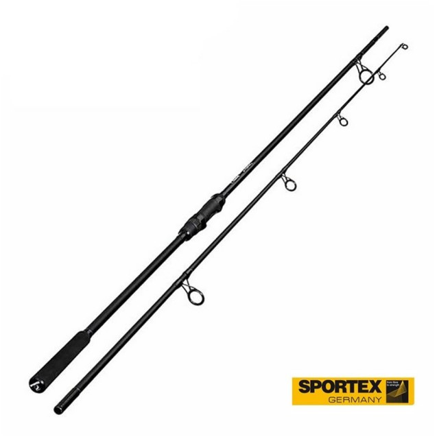 Lanseta Competition Carp NT 3.65m / 3.50lbs / 2 tronsoane Sportex