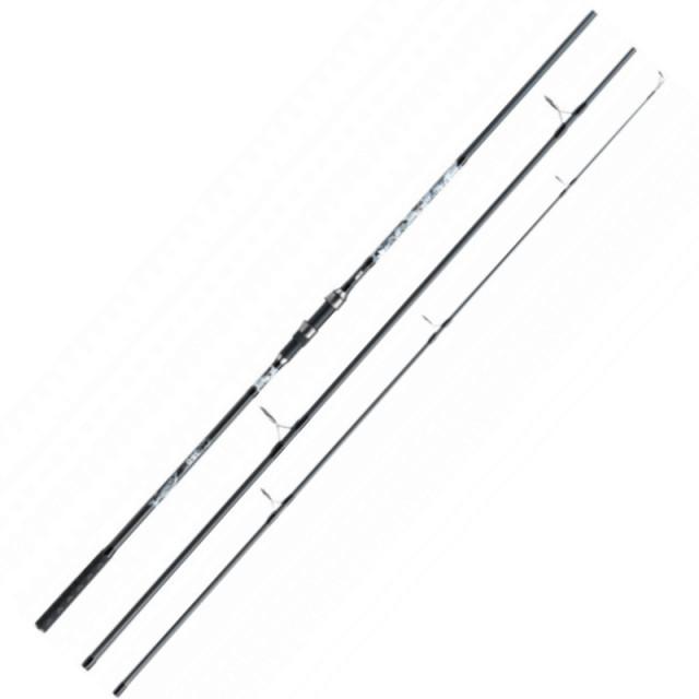 Lanseta Jaxon Carp Academy V, 3.90m, 3.5lbs, 3 tronsoane Jaxon Oferta pescar-expert