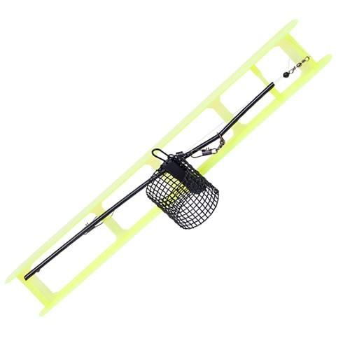 Montura feeder momitor rotund (Greutate plumb: 30g) EnergoTeam Oferta pescar-expert