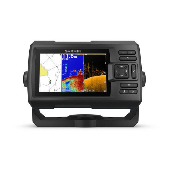 Sonar GPS Striker Plus 5CV Garmin