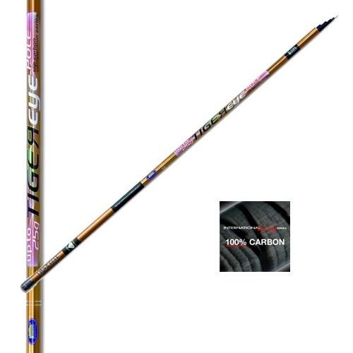 Varga telescopica Lineaeffe Tyger Eye 5m, 25g Lineaeffe Oferta pescar-expert