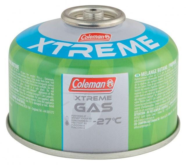 Cartus gaz C100 Xtreme Coleman Campingaz Oferta pescar-expert