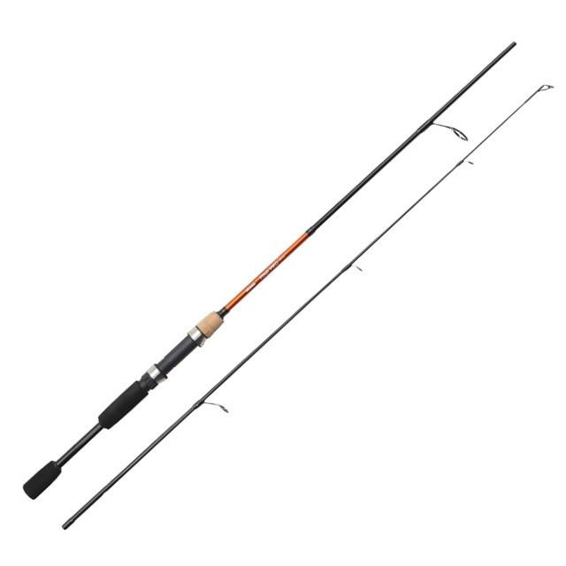 Lanseta Fina Pro 2.10m, 5-20g, 2 tronsoane Okuma Okuma Oferta pescar-expert