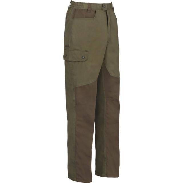 Pantaloni Treesco Imperlight Kaki (Marime: 48) Blaser Oferta pescar-expert