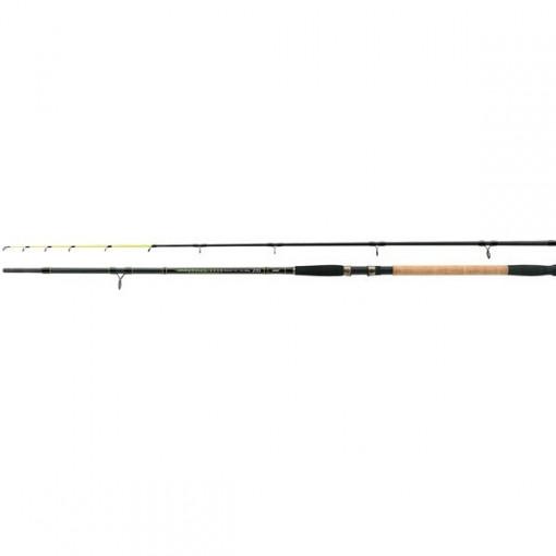 Lanseta Antris HTI Boat Power Tip 2.40m/50-150g / 2 tronsoane Jaxon