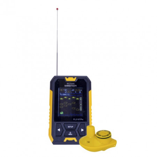 Sonar wireless Outdoor Master color Energo Team