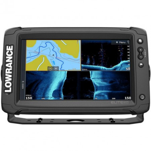 Sonar Lowrance Elite-9 Ti2 Active Imaging 3 in 1