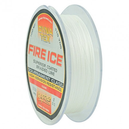 Poze Fir Dyna-Tex Clear Ice 100m Rapture