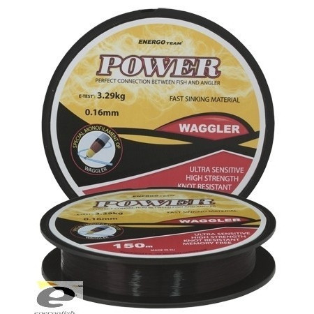 Poze Fir EnergoTeam Power Waggler 150m