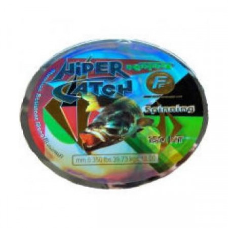 Poze Fir Hiper Catch Spinning 150m LineaEffe