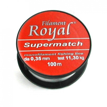 Poze Fir Royal Supermatch 100m Carbotex