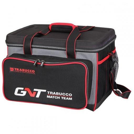 Geanta GNT Match EVA Carryall, 41x38x31cm Trabucco