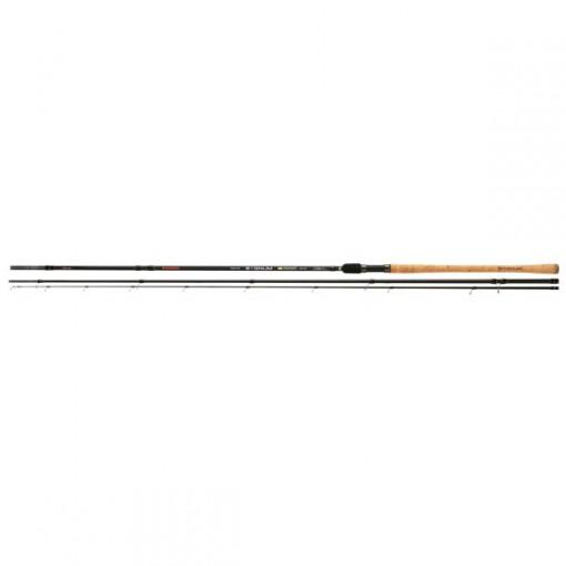 Lanseta match Sygnum XS Pro Waggler 4.20m/8-25g Trabucco