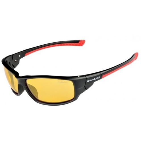 Ochelari de soare polarizati Racer Amber galbeni, marca Gamakatsu