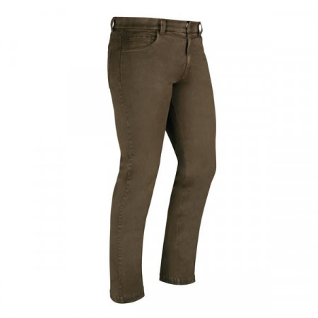 Poze Pantalon Foxstretch Maro Mar 46