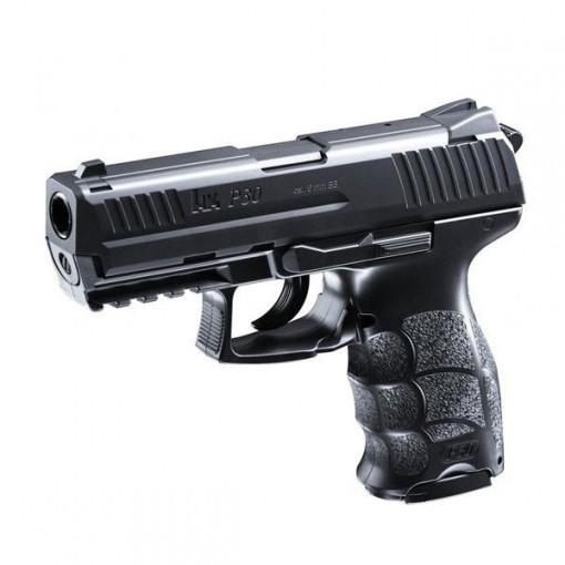 Pistol airsoft cu arc Heckler&Koch P30  / 23 bb / 0,5J Umarex