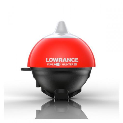 Sonar Lowrance Fish Hunter 3D