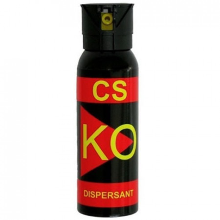 Poze Spray autoaparare paralizant Defend CS 150 ml Klever