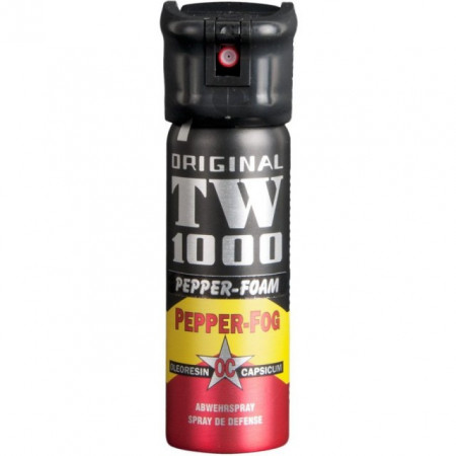 Spray autoaparare TW1000 Piper Fog 63ML Hoernecke