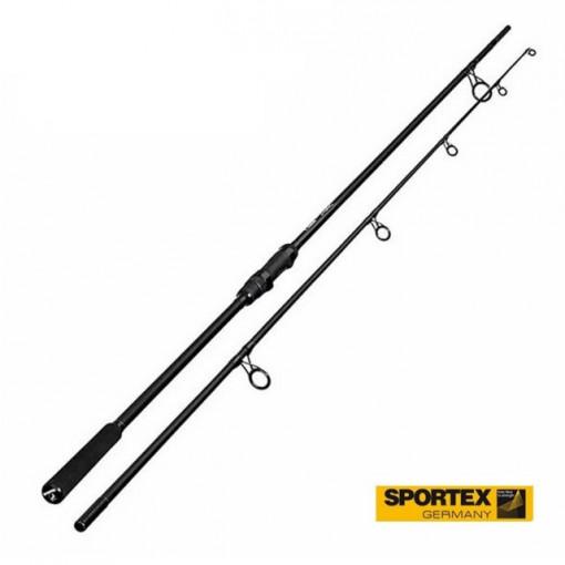 Lanseta Competition Carp NT 3.65m / 3.0lbs / 2 tronsoane Sportex