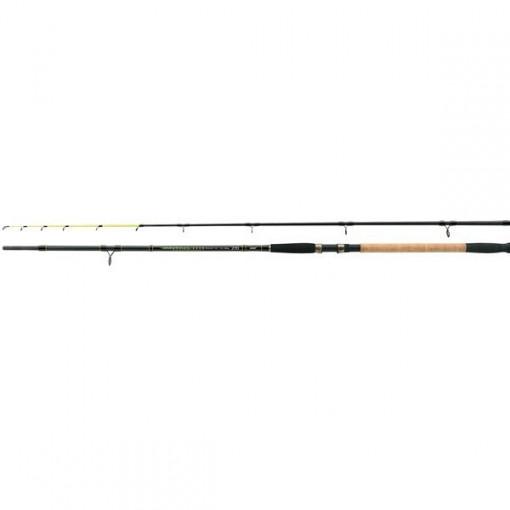 Lanseta Antris HTI Boat Power Tip 2.40m / 50-200g / 2 tronsoane  Jaxon