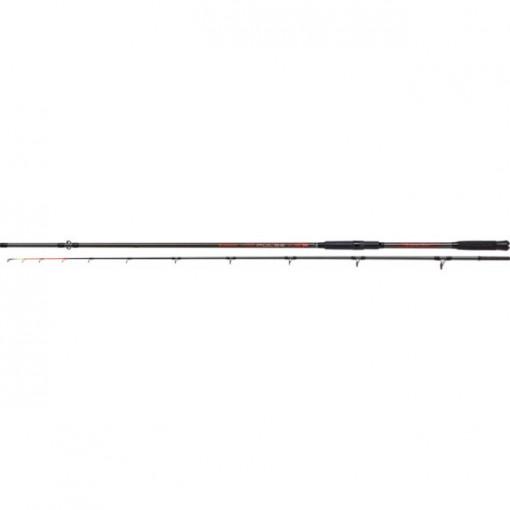 Lanseta Pulse Max Deep 2.70m/ 400g/ 2+2 tronsoane Trabucco