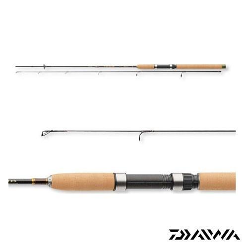Lanseta EXCELER 1.95m / 10-25g / 2buc Daiwa
