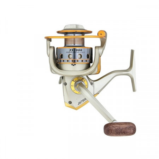 Mulineta Darcy JX 7000 Baracuda
