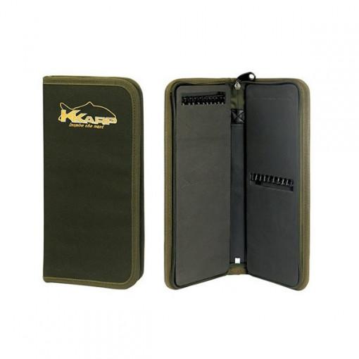 Penar Dublu Rigs Wallet K-Karp